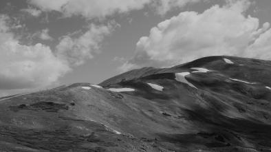 Loveland Pass, Colorado.